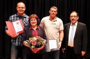 Weiler Zeitung: Acht neue Ehrenmitglieder beim TV